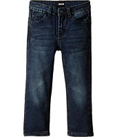 Hudson Kids - Parker Straight Leg Jeans in Nile (Toddler/Little Kids/Big Kids)