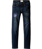 Hudson Kids - Dolly Skinny Jeans in Cracked Ice (Big Kids)