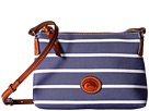 Dooney & Bourke Eastham Crossbody Pouchette