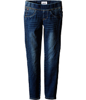 Hudson Kids - Nora Skinny Jeans in Ink Wash (Big Kids)