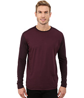 Agave Denim - Long Sleeve Vee Streaky Jersey Color Block