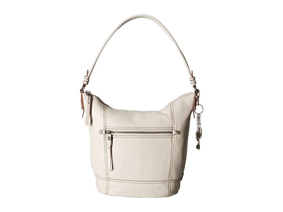 The Sak - Sequoia Hobo (Stone) Hobo Handbags