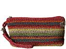 The Sak Casual Classics Large Wristlet (Gypsy Stripe)