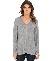 Calvin Klein Jeans - Long Sleeve Slinky Top