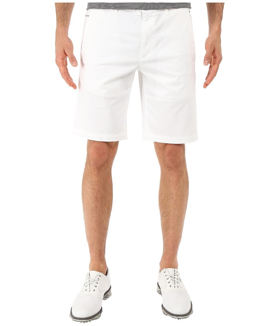 BOSS Green Liem2 1 W 10165966 0 White Mens Shorts