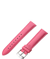 Michele - Strap 18mm - Coral Lizard