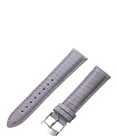 Michele - Strap 18mm - Elephant Lizard
