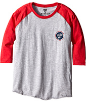 VISSLA Kids - Boundary Long Sleeve Tee (Big Kid)