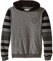 VISSLA Kids - Hazards Pullover Hoodie (Big Kids)