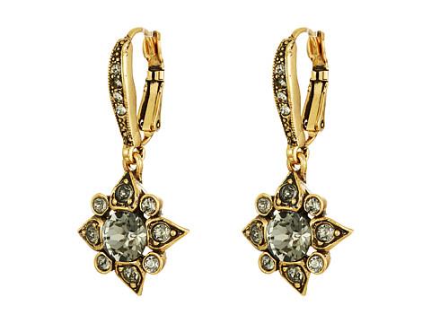 Oscar de la Renta Delicate Star Earring