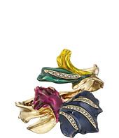 Oscar de la Renta - Tulip Pave Bracelet