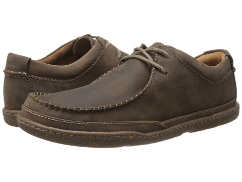 Clarks Trapell Pace