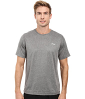 Fila - Performance Heather Short Sleeve Tee