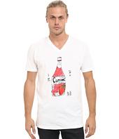 Custom Ketchup - V-Neck Ketchup