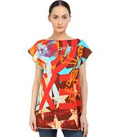 Vivienne Westwood - Printed SS T-Shirt