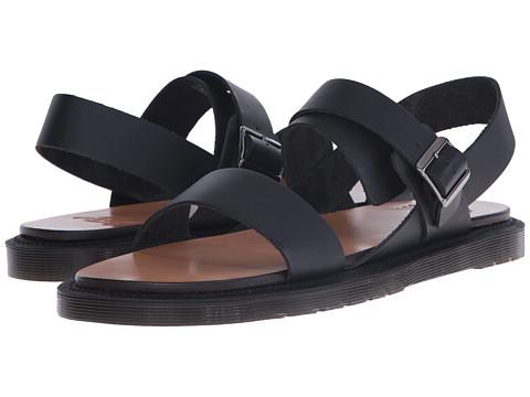 Dr. Martens Kennet 3-Strap Sandal