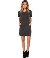 Culture Phit - Blair Pocketed Sweater Dress