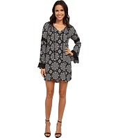 Gabriella Rocha - Abbie Long Sleeve Dress