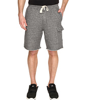 Original Penguin - Elasticated Fleece Gym Shorts