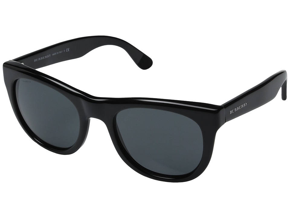 Burberry 0BE4195 Black/Grey Fashion Sunglasses