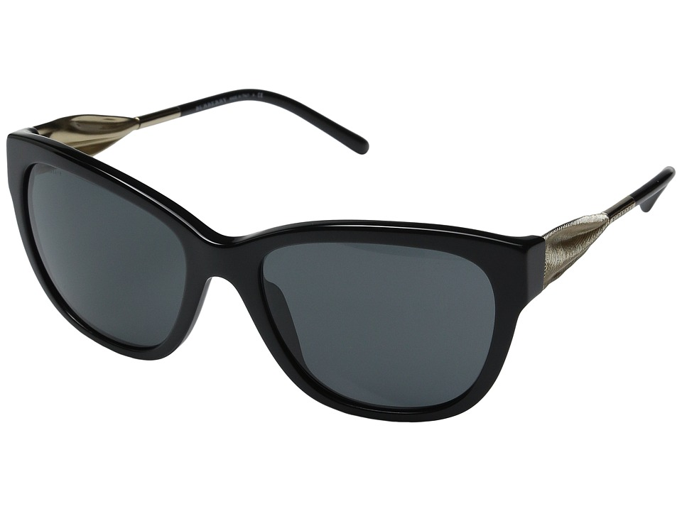 Burberry 0BE4203 Black/Grey Fashion Sunglasses