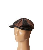 CARLOS by Carlos Santana - Leather Patched Cap