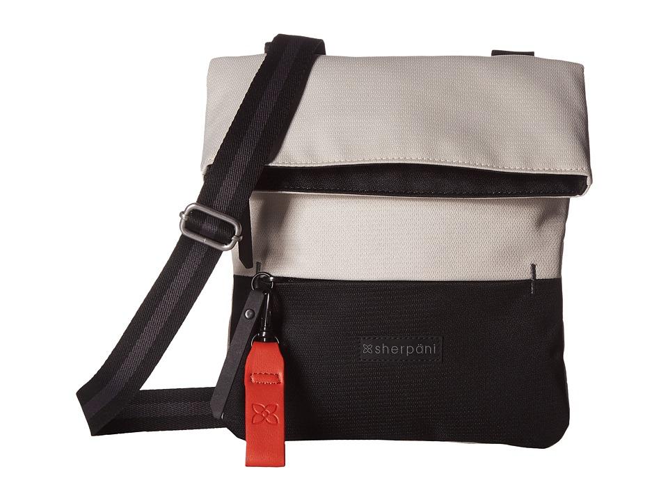 Sherpani - Pica (Birch) Cross Body Handbags