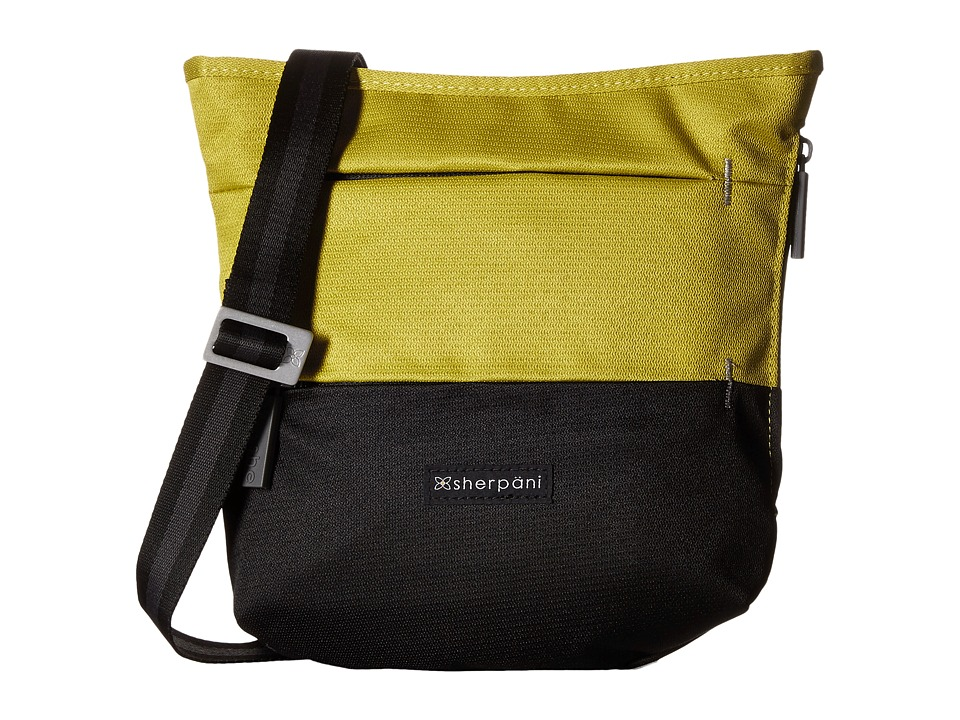 Sherpani - Sadie (Envy) Cross Body Handbags