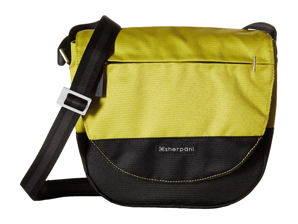 Sherpani - Milli (Envy) Cross Body Handbags