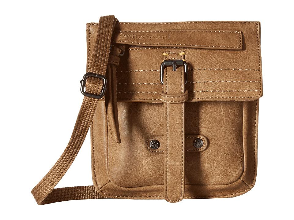 Sherpani - Piper (Eco Leather) Cross Body Handbags