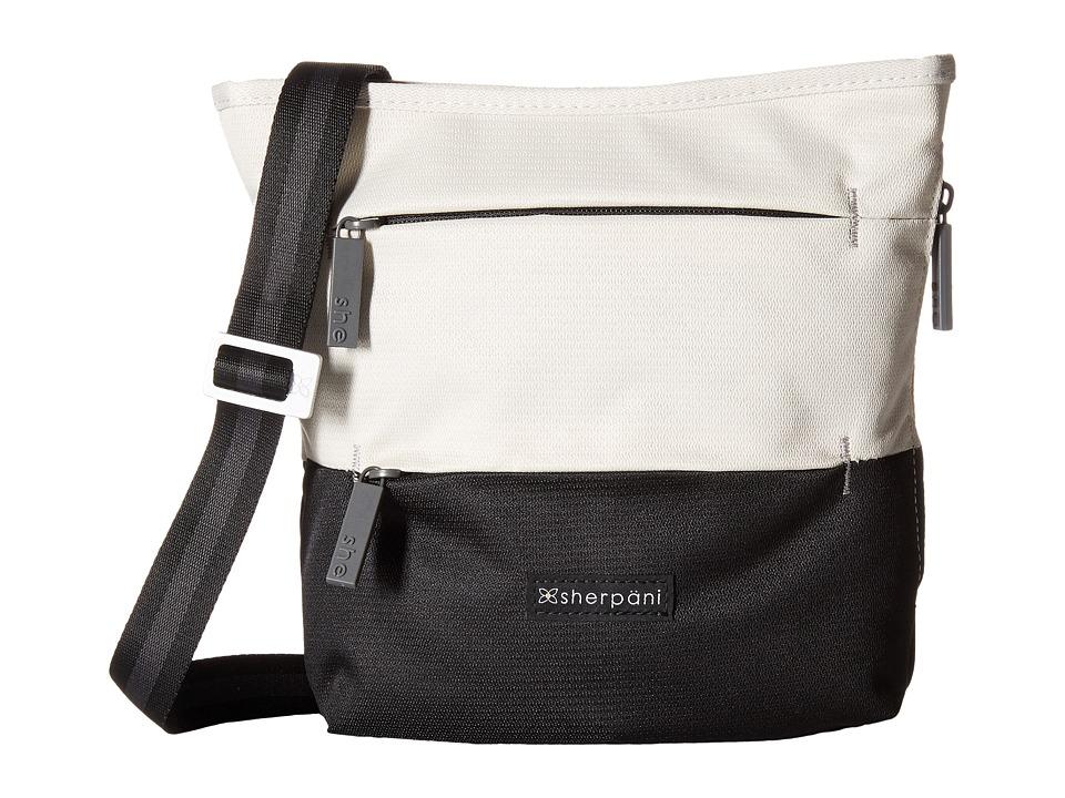 Sherpani - Sadie (Birch) Cross Body Handbags