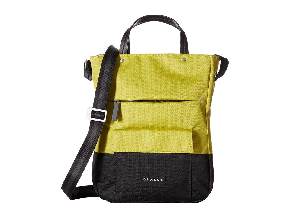 Sherpani - Trevia (Envy) Cross Body Handbags