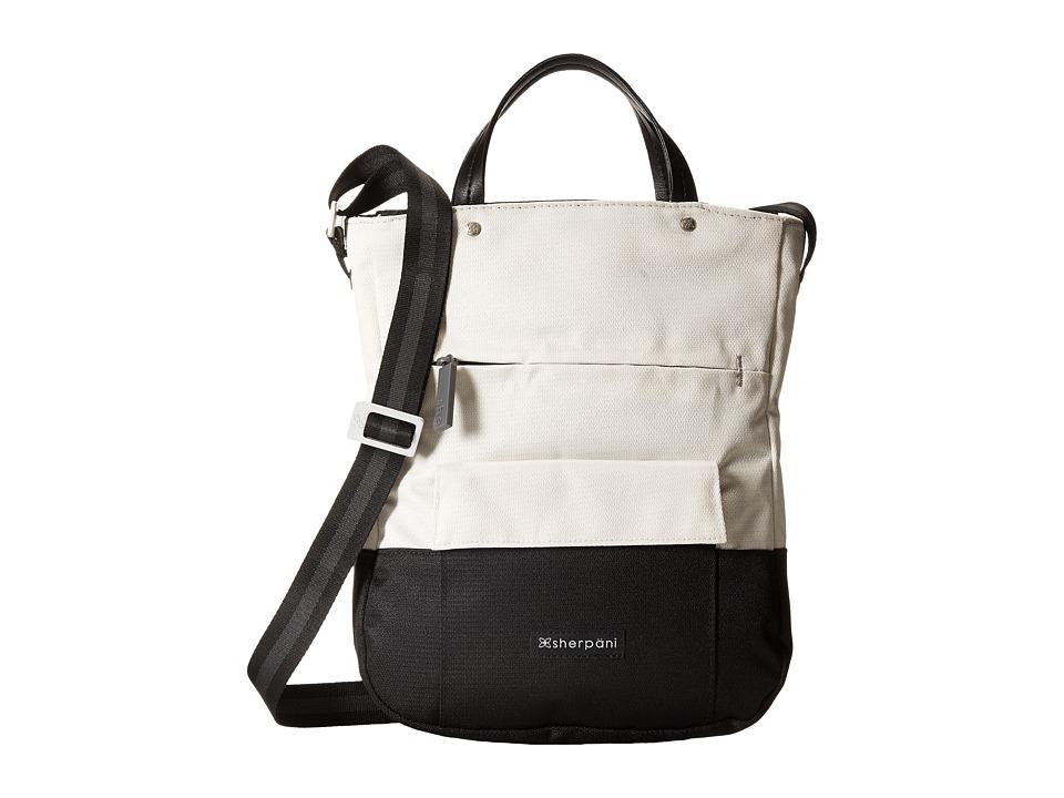 Sherpani - Trevia (Birch) Cross Body Handbags