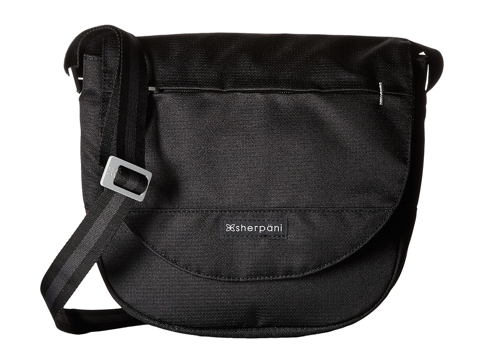 Sherpani - Milli (Raven) Cross Body Handbags