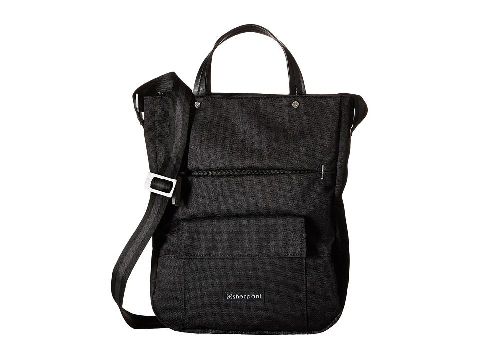 Sherpani - Trevia (Raven) Cross Body Handbags