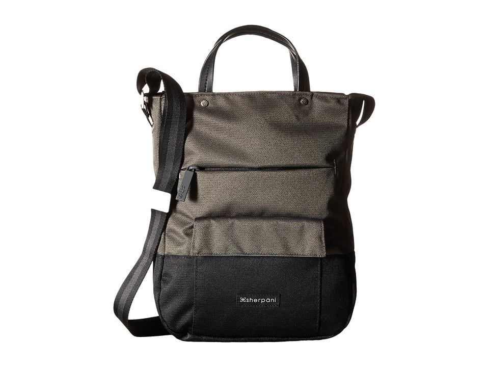 Sherpani - Trevia (Ash) Cross Body Handbags