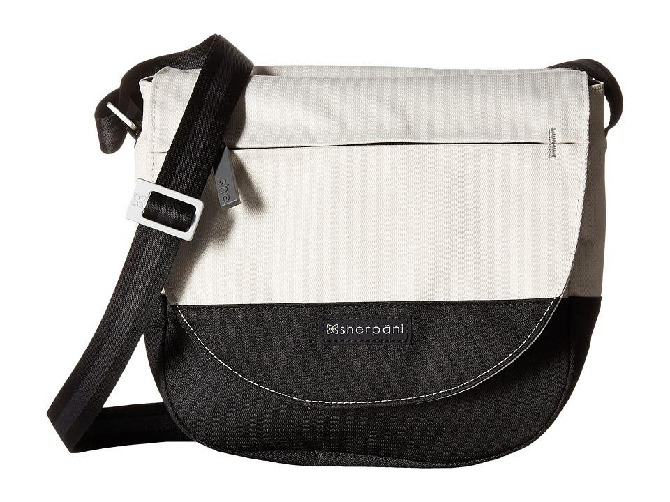 Sherpani - Milli (Birch) Cross Body Handbags