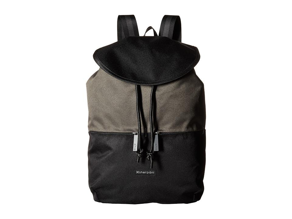Sherpani - Olive (Ash) Backpack Bags