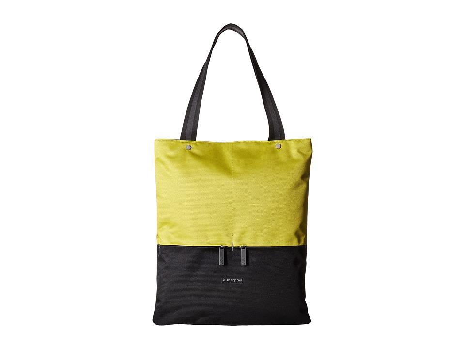 Sherpani - Sloan (Envy) Tote Handbags