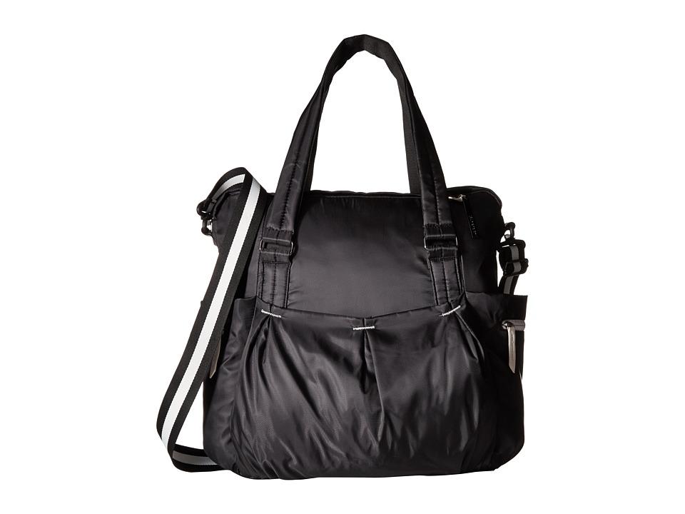 Sherpani - Wisdom (Black) Tote Handbags