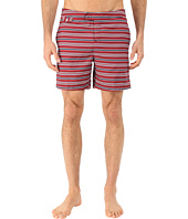 Original Penguin - Stripe Print Fixed Volley