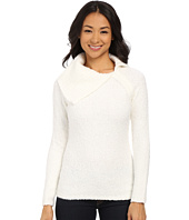 Calvin Klein - Open Cowl Neck Sweater