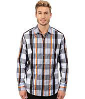 Robert Graham - Tower Bridge Long Sleeve Woven Shirt