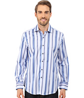 Robert Graham - Berkshire Long Sleeve Woven Shirt