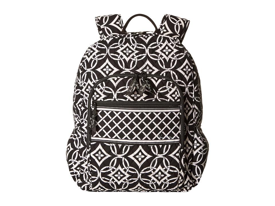 Vera Bradley Campus Backpack Concerto Backpack Bags
