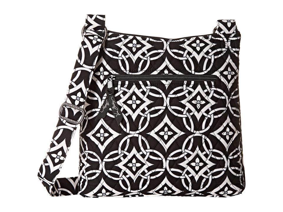 Vera Bradley - Hipster (Concerto) Cross Body Handbags