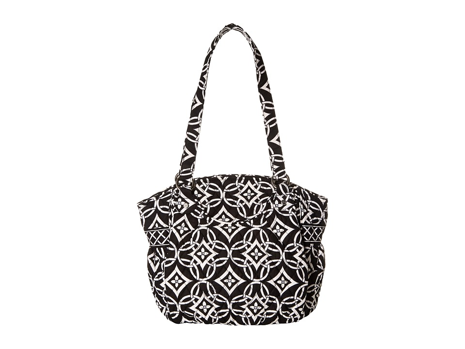Vera Bradley Glenna Concerto Tote Handbags