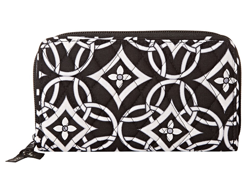 Vera Bradley Accordion Wallet Concerto Wallet Handbags