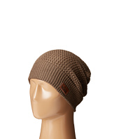 Woolrich - Wool Blend Open Knit Slouch Beanie
