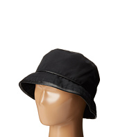 SCALA - Rain Bucket Hat with Piping Trim